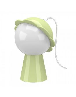 Qeeboo Daisy Lamp Green