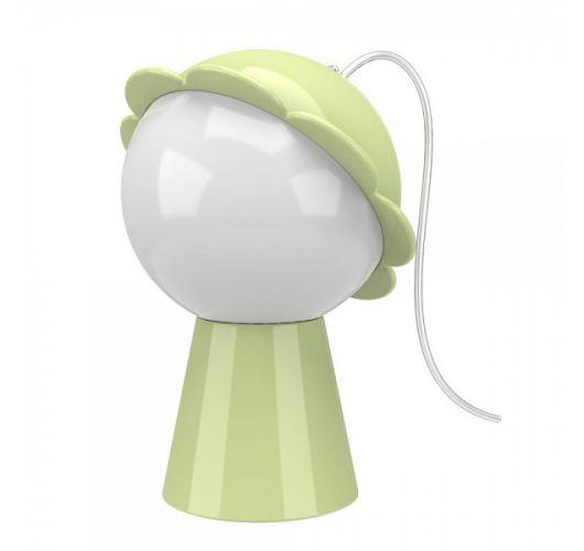 Qeeboo Daisy Lamp Green Tafellampen