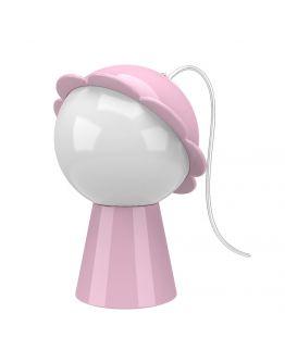Qeeboo Daisy Lamp Pink