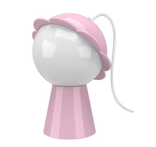 Qeeboo Daisy Lamp Pink Tafellampen
