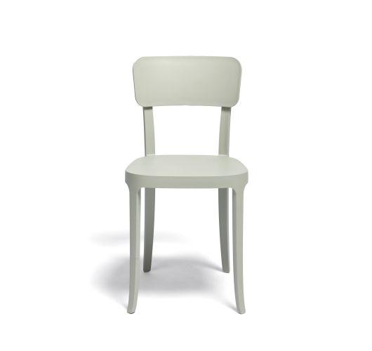 Qeeboo K. Chair Set van 2 stuks Beige Accessoires