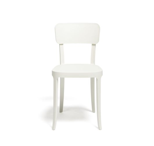 Qeeboo K. Chair Set van 2 stuks Wit Overigen