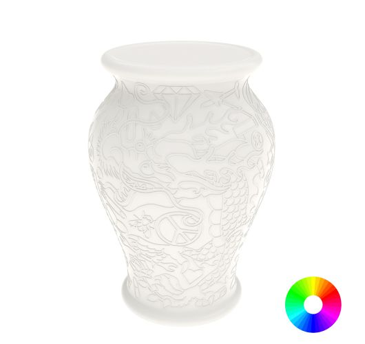 Qeeboo Ming Vase LED Accessoires