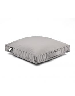 Extreme Lounging B-pad zitkussen |Silver Grey