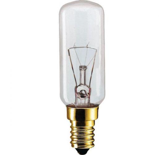 Afzuigkaplamp / Buislamp 40W E14 Helder Gloeilampen