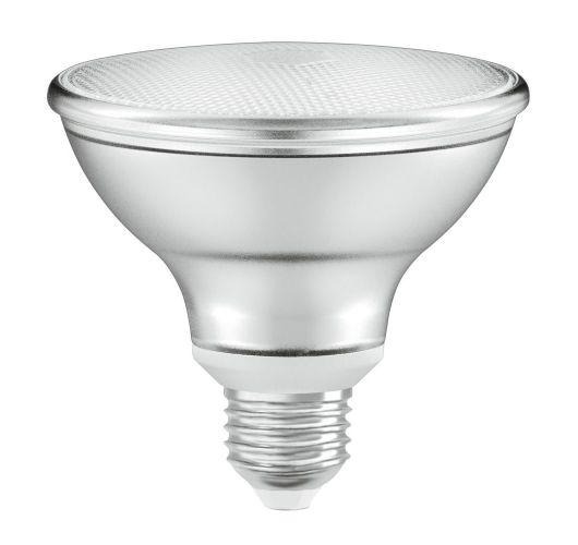 Osram Parathom E27 PAR30 10W(=75W) 927 36D | Dimbaar - Zeer Warm Wit  Ledlampen