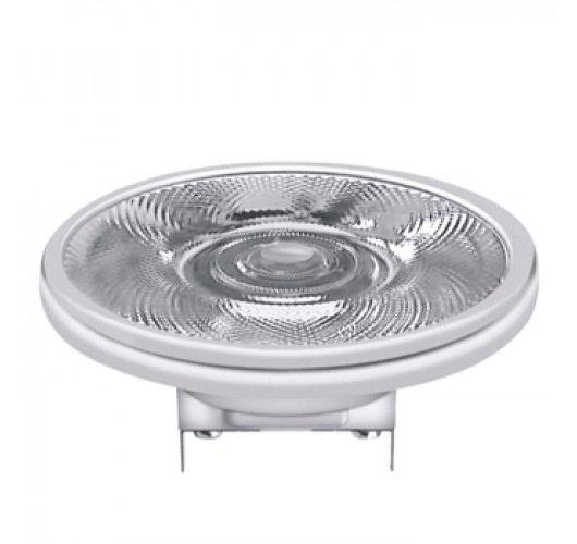 LED AR111 G53 12W(=50W) | 24Graden | Dimbaar Ledlampen