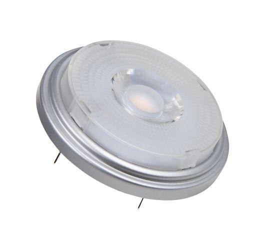 Osram LED AR111 G53 7.3W(=50W) | 24 Graden | Dimbaar Ledlampen