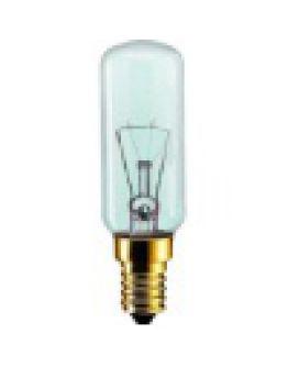 Afzuigkaplamp / Buislamp 40W E14 Helder