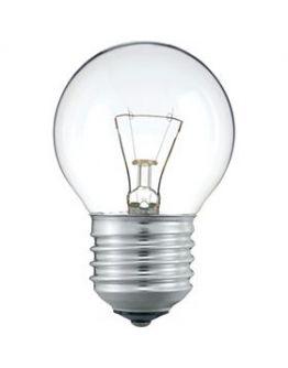 Kogellamp 40W E27 Helder
