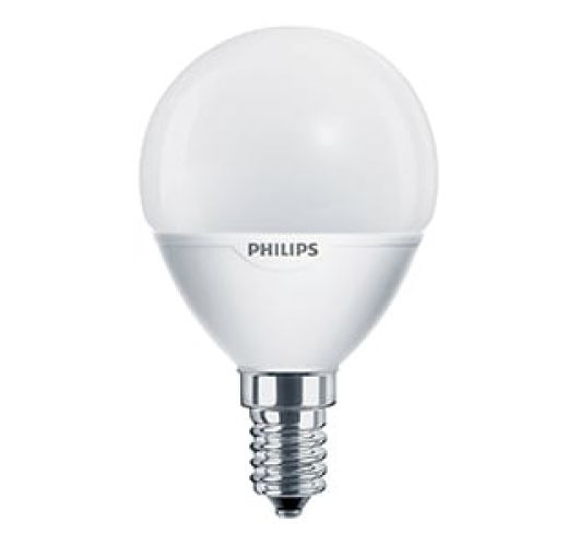 Philips Softone Kogel 7W E14 Gloeilampen