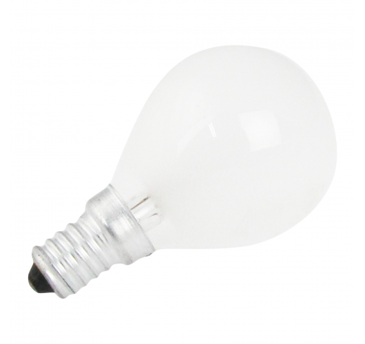 Philips Kogellamp E14 25W 230v Mat Gloeilampen