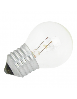 Kogellamp E27 25W 230v Helder