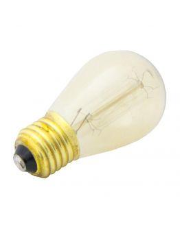 Kooldraadlamp Edison E27 40w 230v