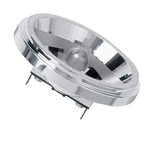 Osram 41835 Halospot 111 50W 12V G53 FL 24D Halogeenlampen