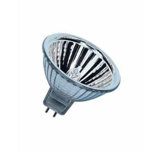 Osram 41871 DecoStar 51 ALU WFL 50W 12V GU5.3 36D Halogeenlampen