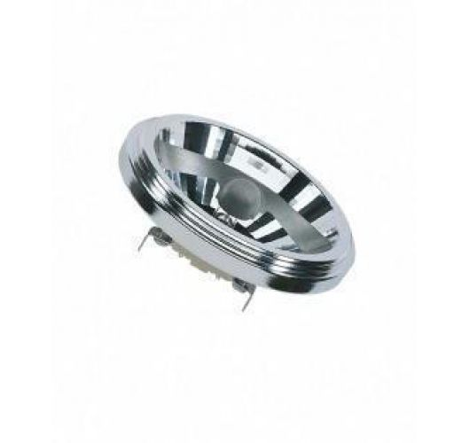 Osram 48837 Halospot 111 ES (IRC) WFL 60W 12V G53 40D Energy Saver Halogeenlampen