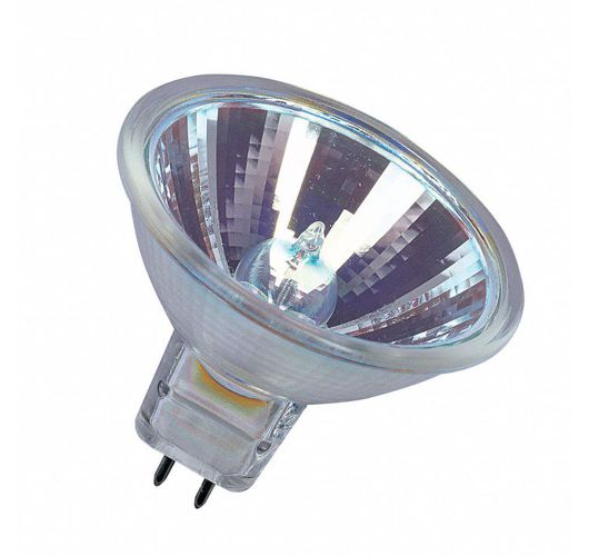 Osram 48860 DecoStar 51S 20W 12V GU5.3 WFL 36D Halogeenlampen