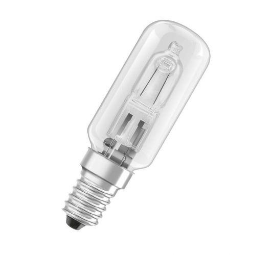 Osram 64860 Halolux T Eco 25W E14 Clear Halogeenlampen