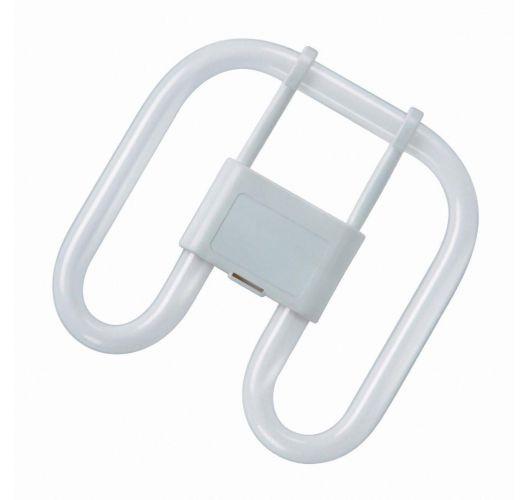 Osram CFL Square 38W 827 4P GR10Q | Zeer Warm Wit - 4-Pin TL-lamp