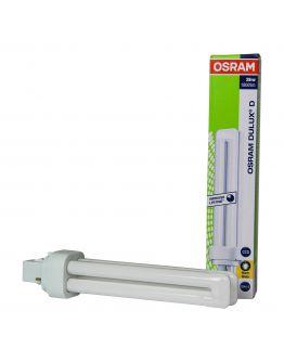 Osram Dulux D 26W 830 | Warm Wit - 2-Pin