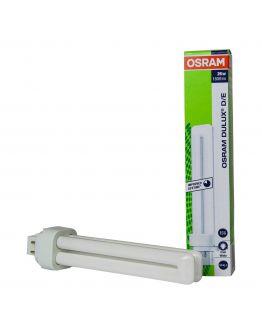 Osram Dulux D/E 26W 840 | Koel Wit - 4-Pin