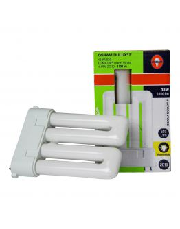 Osram Dulux F 18W 830 | Warm Wit - 4-Pin