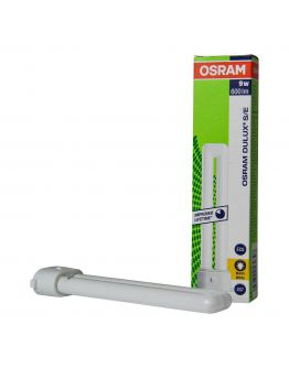 Osram Dulux S/E 9W 830 | Warm Wit - 4-Pin