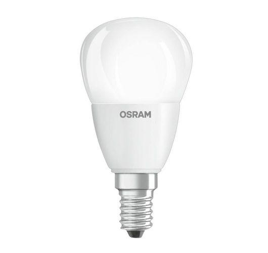 Osram Parathom Advanced Classic E14 P 6W 827 Mat | Dimbaar - Vervangt 40W LED-lampen