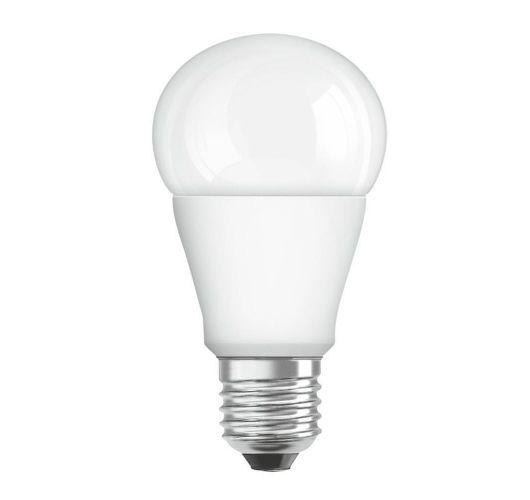 Osram Parathom Advanced Classic E27 A 9W 827 Mat | Dimbaar - Vervangt 60W LED-lampen