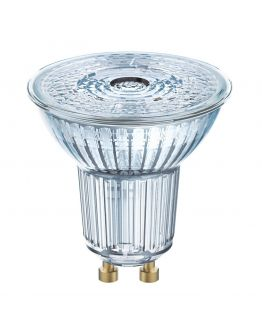 Osram Parathom Advanced GU10 PAR16 4.6W 827 36D | Zeer Warm Wit - Dimbaar - Vervangt 50W