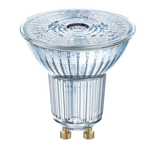 Osram Parathom Advanced GU10 PAR16 4.6W 827 36D | Zeer Warm Wit - Dimbaar - Vervangt 50W Ledlampen