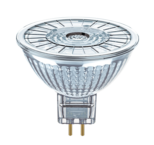 Osram Parathom Advanced GU5.3 MR16 5W 827 36D | Zeer Warm Wit - Dimbaar - Vervangt 35W LED-lampen