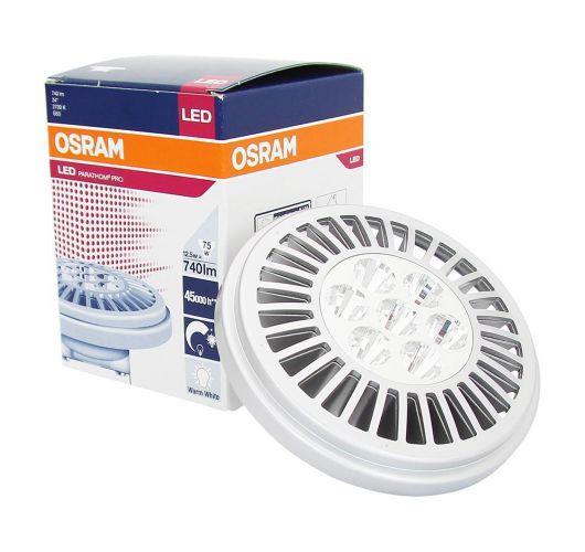 Osram Parathom Pro AR111 12.5 - 75W 827 24D 12V G53 Ledlampen