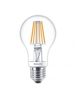 Philips Classic LED bulb E27 A60 7.5W 827 Helder standaard | Dimbaar - Vervangt 60W