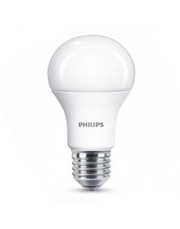 Philips CorePro LEDbulb E27 A60 11.5W 827 Mat | Dimbaar - Vervangt 75W