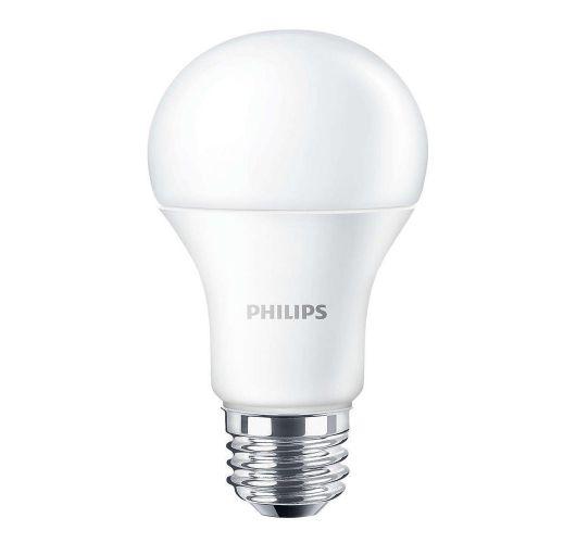 Philips CorePro LEDbulb E27 A60 6W 827 | Dimbaar - Vervangt 40W LED-lampen