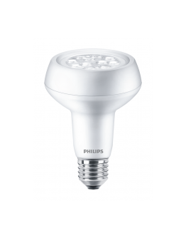 Philips CorePro LEDspot MV E27 Reflector R63 5.7W 827 36D | Dimbaar - Vervangt 60W