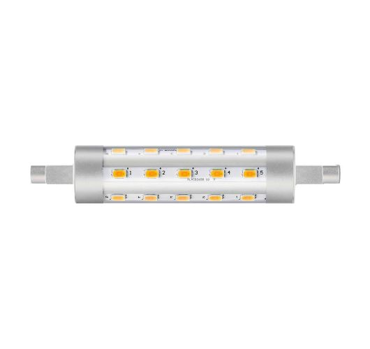 Philips Corepro R7s 6.5W 830 118mm | Vervangt 60W LED-lampen