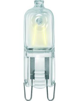 Philips EcoHalo Clickline 53W G9 230V Clear