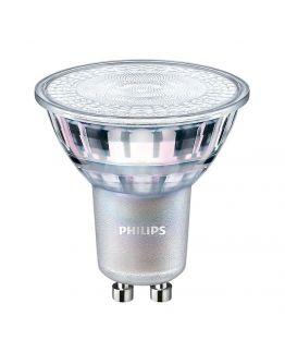Philips LEDspot MV Value GU10 4.9W 927 36D (MASTER) | Beste Kleurweergave - DimTone Dimbaar - Vervangt 50W