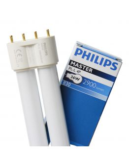 Philips PL-L 36W 830 4P (MASTER) | Warm Wit - 4-Pin