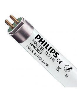 Philips TL5 HE 14W 827 (MASTER) | 55cm - Zeer Warm Wit