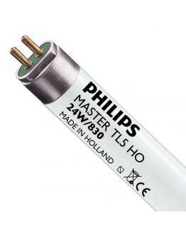 Philips TL5 HO 24W 830 (MASTER)   55cm - Warm Wit