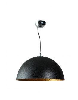 ETH Hanglamp Mezzo Tondo | Ø50 CM | Zwart/Goud