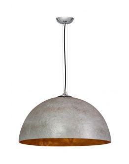 ETH Hanglamp Mezzo Tondo | Ø50 CM | Grijs/Goud
