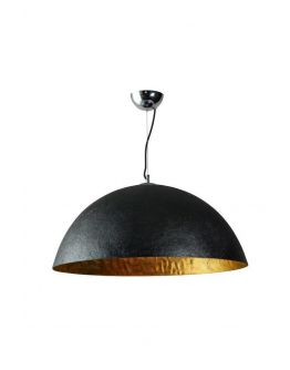 ETH Hanglamp Mezzo Tondo | Ø100 CM | Zwart/Goud