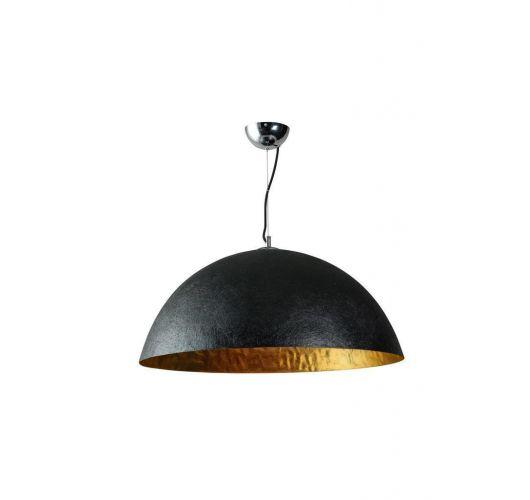 ETH Hanglamp Mezzo Tondo | Ø100 CM | Zwart/Goud Plafondlamp