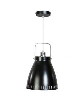 Acate Hanglamp Zwart (max 60W)