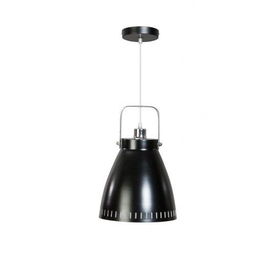 Acate Hanglamp Zwart (max 60W) Plafondlamp